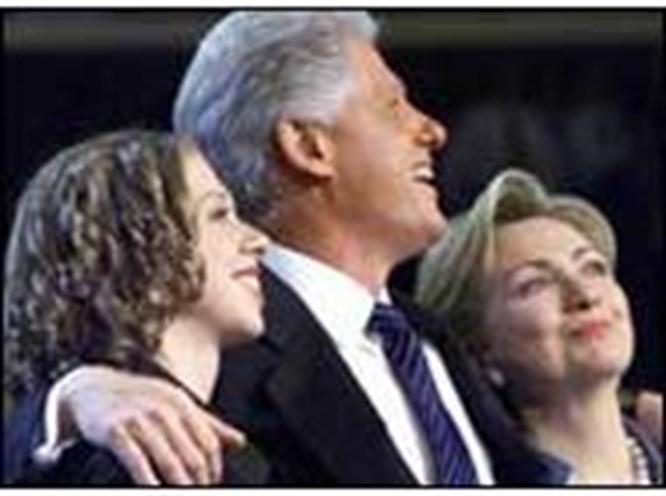 Clinton evlilik sırları verdi